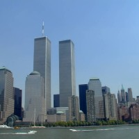 WorldTradeCenter 9/11 NYC