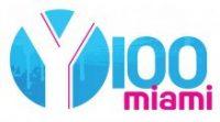 100.7 Miami Ft. Lauderdale, South Florida, Y100, WHYI, CHR, Jade Alexander, Kenny Walker, 1990s, 1996