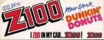 100.3 FM New York, WHTZ, Z100