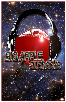 Aircheck Courtesy of Big Apple Airchecks - Thanks!