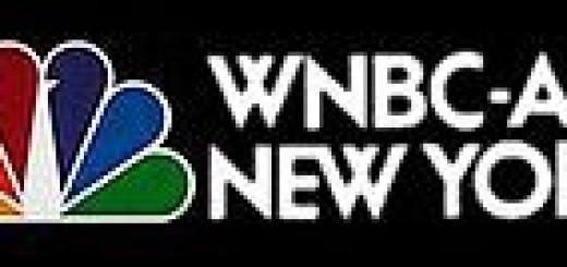 660 New York WNBC WFAN WEAF WRCA WBAY W2XY