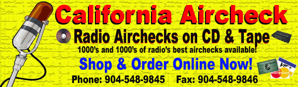 California Aircheck