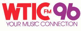 96.5 WTIC-FM Hartford
