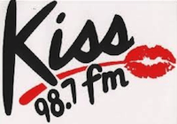 98.7 Kiss KissFM Kiss-FM WRKS New York Final Day Open Line Rhythm Revue Champaign & Bubbles Toya Beasley