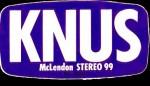 98.7 FM Dallas KNUS Karl Ireland KLUV