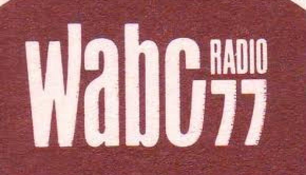 770 New York WABC WJZ Dan Ingram