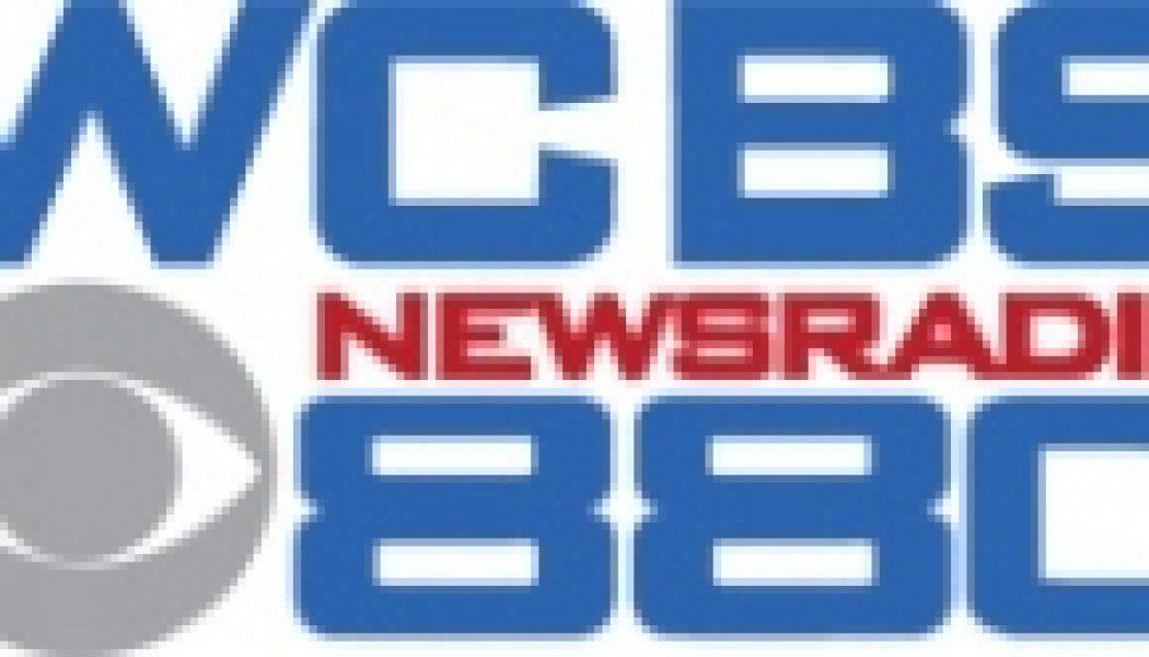 880 AM New York WCBS AM Craig Allen Frank Strait Bill Buckner Michael Shoen Mayor Bloomberg Evacuations Hurricane Sandy