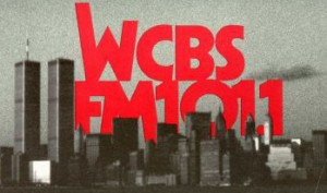 101.1 FM New York WCBS-FM WABC-FM Bill Brown Bob Shannon Dan Taylor Ron Lundy Dan Ingram Harry Harrison Don Bombard Don K. Reed Bobby Wizzard Wayne Tom Tyler Ed Williams Steve Clark Roby Yonge K.O. Bayley Bob Elliott Les Turpin Bob Bob-A-Loo Lewis