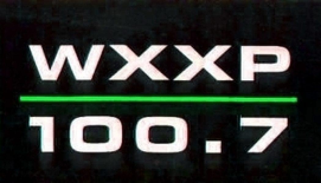 100.7 New Kensington PA Pittsburgh WXXP 100.7 Double-X