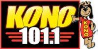 101.1 Helotes TX KONO San Antonio