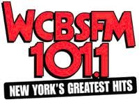 101.1 FM New York WCBS-FM Broadway Bill Lee Cousin Brucie Pat St. John Ziggy Dan Ingram Lenny Bloch Harry Harrison Randy Davis Ron Lundy Dandy Dan Daniel Bill Brown Joe McCoy Dick Heatherton Norm N Nite Dan Taylor