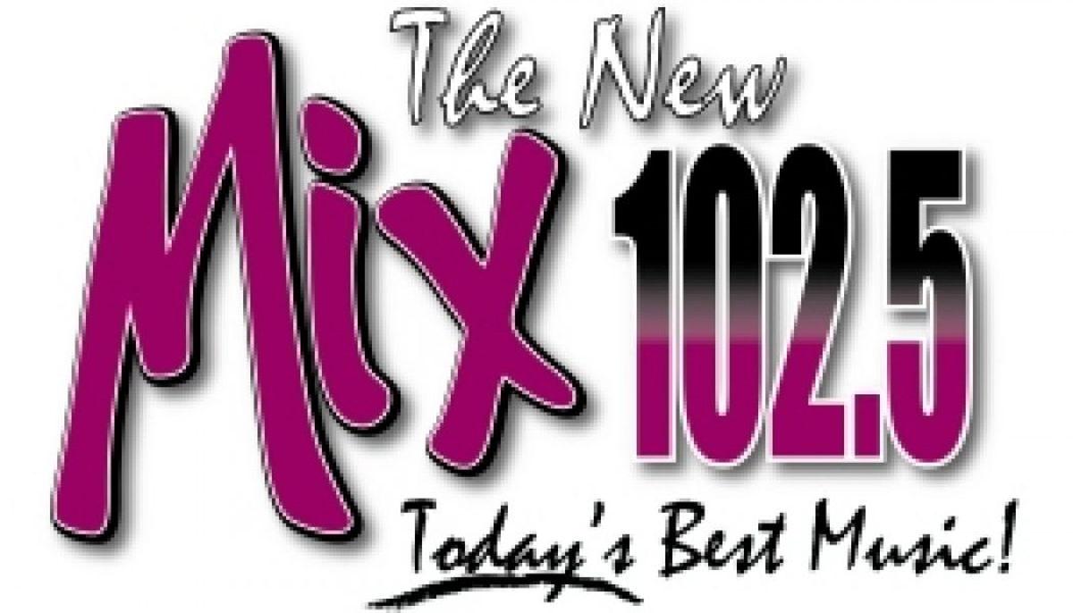 102.5 Utica WUUU WKDY WSKS WRBY WUMX Kiss Bob U102 Mix