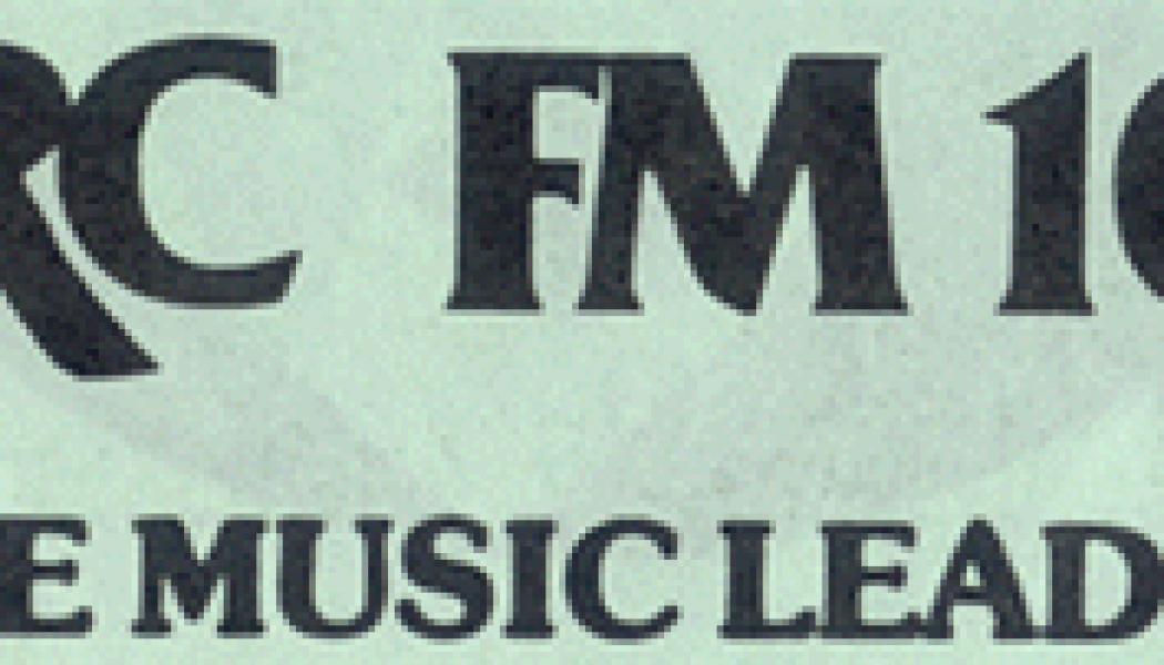 102.9 Hartford WDRC-FM