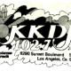 102.7 Los Angeles KKDJ KIIS-FM