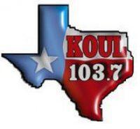 103.7 Corpus Christi KOUL Cool 103.7