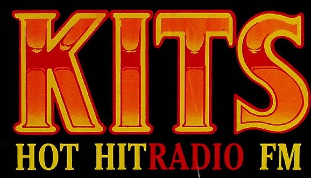 105.3 San Francisco, KITS, Hot Hits