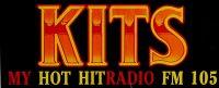 105.3 San Francisco, KITS, Hot Hits