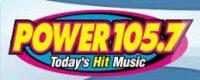 105.7 Fayetteville Ar KMCK Power 105.7 Angela Jordan Chris Baker