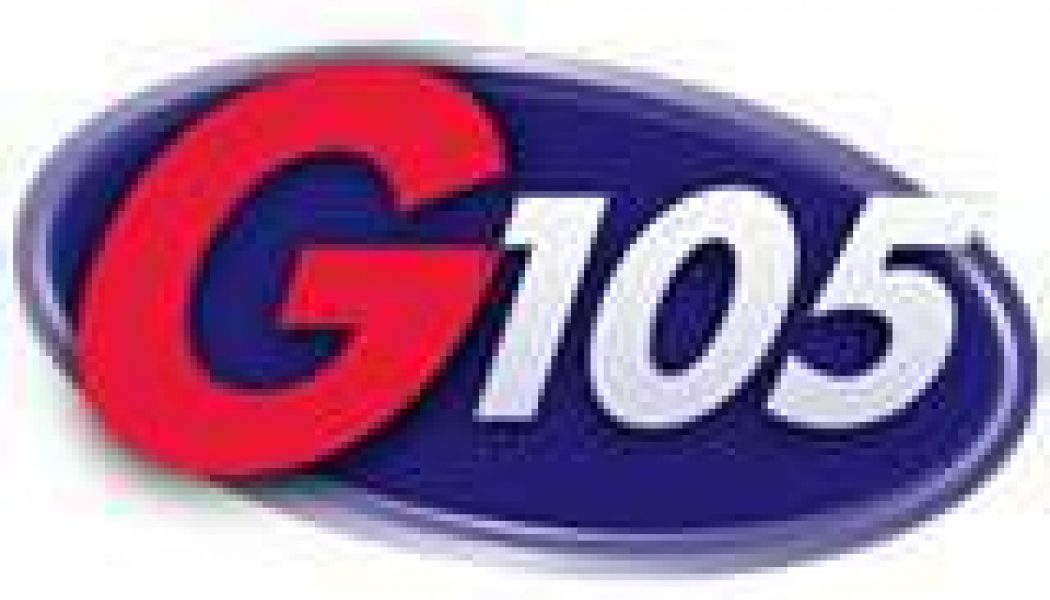 105.1 FM Raleigh WDCG G105 Clear Channel