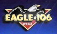 106.1 WEGX Eagle 106 Philadelphia