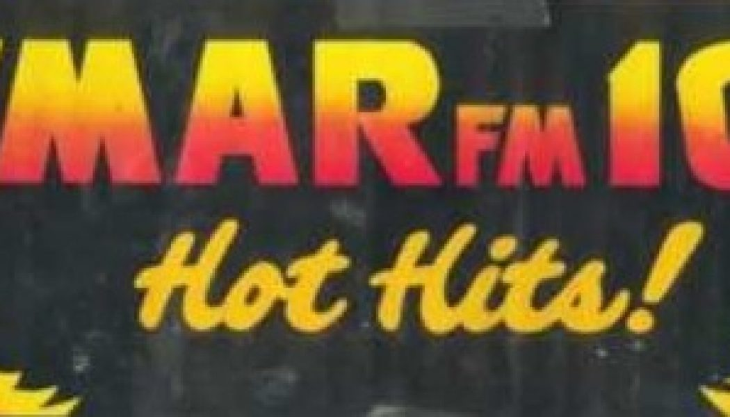 106.5 Baltimore WMAR-FM WWMX