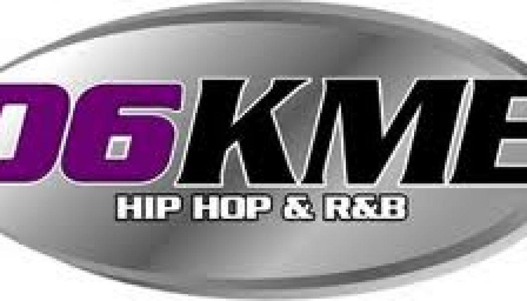 106.1 FM San Francisco KMEL