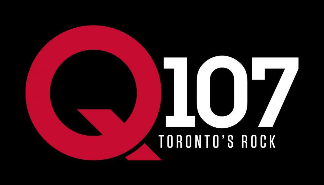 107.1 Toronto CILQ Q107