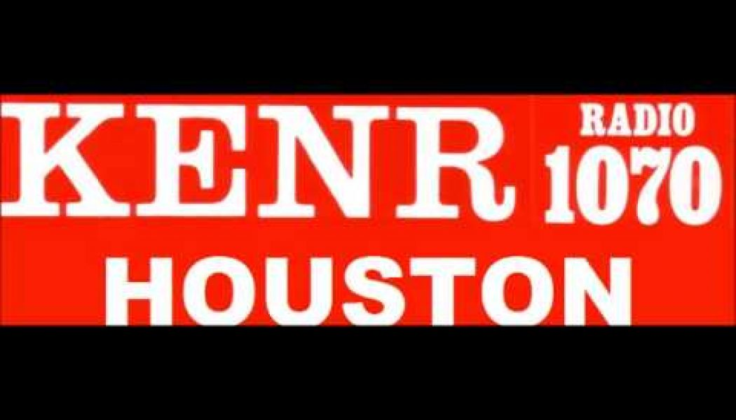 1070 Houston KENR
