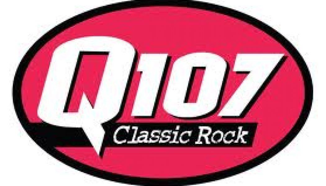 107.1 FM Toronto, CILQ