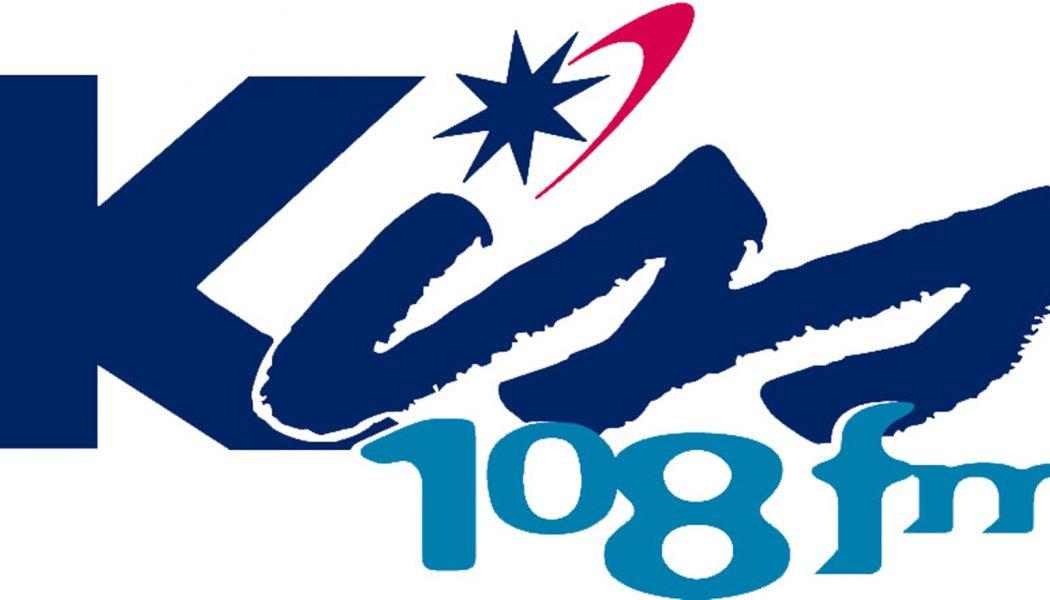 107.9 FM Boston Medford Kiss 108 WXKS-FM WWEL-FM Dale Dorman Matt Siegal JJ Wright JoJo Kincaid Matty in the Morning