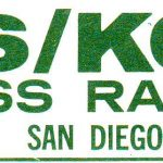 1360 San Diego, KGB, Boss Radio, Fox Sports