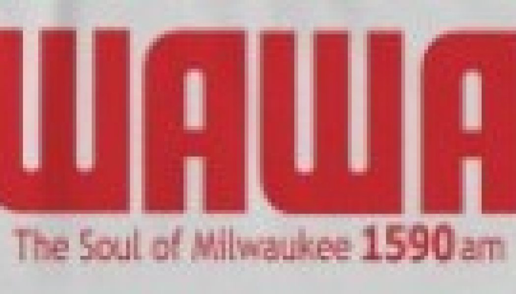1590 Milwaukee WAWA Dr Bop Hoyt Locke West Allis Wisconsin