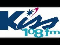 WXKS-FM Kiss 108
