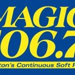 106.7 Boston WMJX Magic