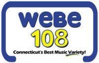 107.9 Bridgeport CT, WEBE. WEBE 108, WMMM-FM, WDJF