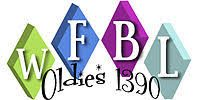 1390 Syracuse WFBL Oldies
