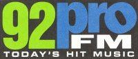 92.3 Providence WPRO-FM