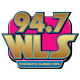 94.7 Chicago WLS-FM