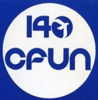 1410 Vancouver CFUN