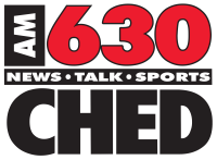 630 Edmonton CHED