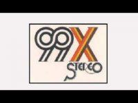 98.7 New York WXLO 99X