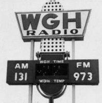 1310 97.3 Norfolk VA WGH AM FM