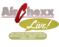 Airchexx Live Internet Radio