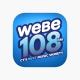 107.9 Westport CT WEBE 108
