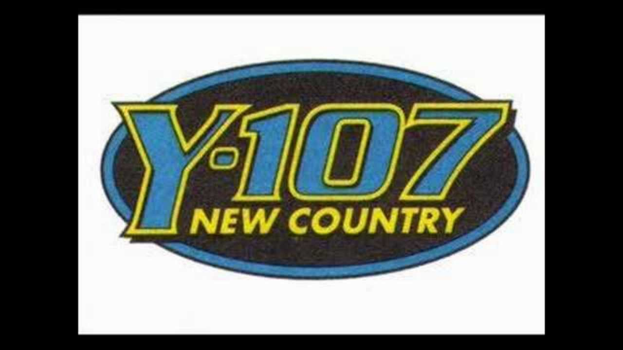 New Country Y-107 WYNY 107.1 Briarcliff Manor 107.1 New York