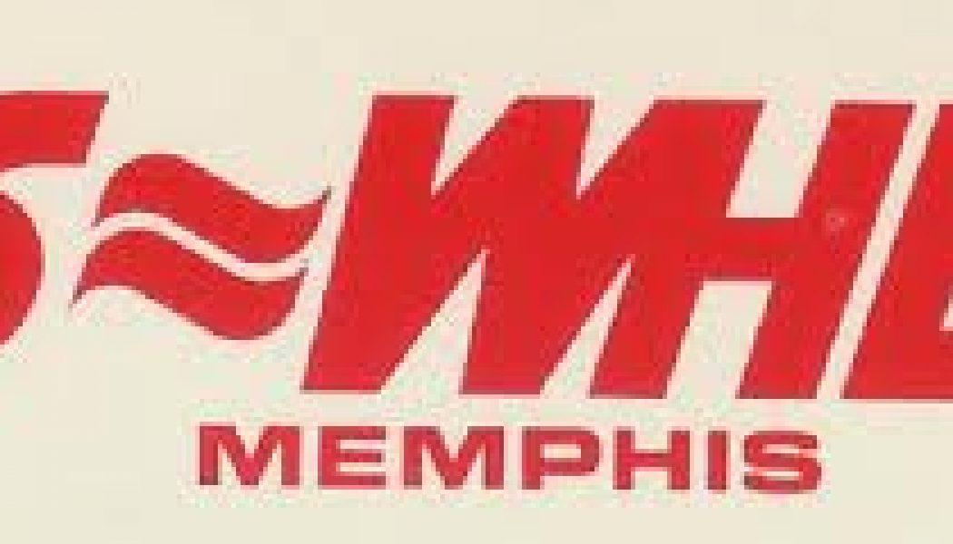 560 Memphis WHBQ Rob Grayson Chris Curtis George Kline Jack Parnell