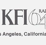 640 Los Angeles, KFI, Terry Nelson, 64 KFI