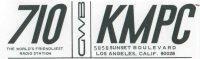 710 Los Angeles KMPC