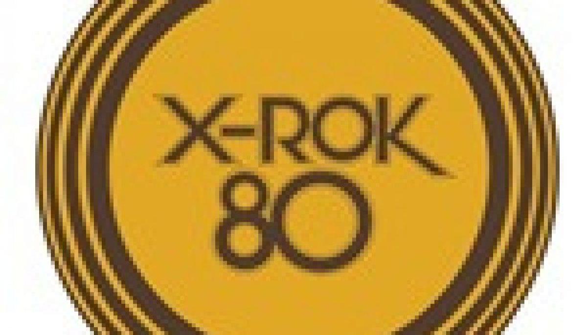 800 El Paso Juarez Chiuhana XEROK X-Rock 80