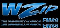 88.1 Akron WZIP University of Akron